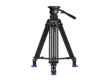 Lender: Benro BV10 video tripod