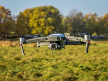 Udlejer: Mavic Pro 2 inkl. certificeret dronepilot og fotograf