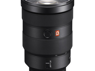 Udlejer: Sony FE 24-70mm f/2.8 GM