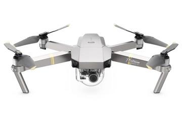 Udlejer: Mavic Pro Fly More Combo
