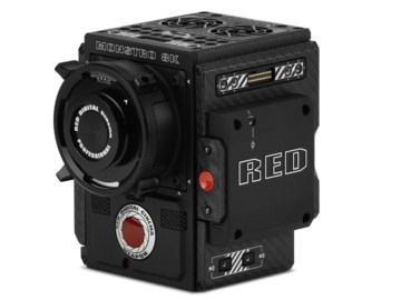 Vermieter: RED Monstro 8K VV