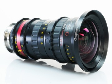 Udlejer: Angenieux Optimo Style Zoom 16-40 T 2.8 PL