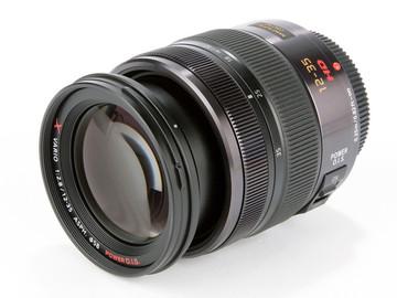Udlejer: Lumix Panasonic 12-35 F 2.8