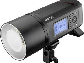 Udlejer: Godox AD600 PRO og XPro (Sony) kit KBH/Næstved