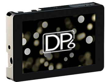 "Udlejer: small HD dp6 5,6"" field monitor"