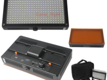Udlejer: Walimax pro 312 LED
