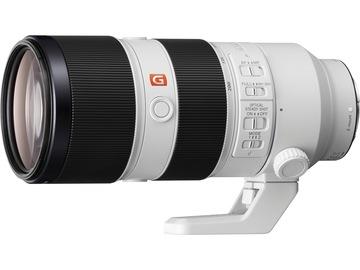 Udlejer: Sony FE 70-200mm F2.8 GM OSS KBH/Næstved