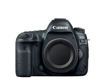 Udlejer: Canon EOS 5D Mark IV