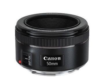 Udlejer: Canon EF 50mm f/1.8 STM