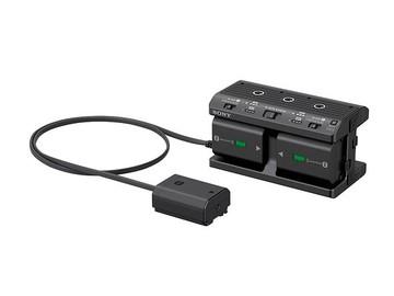 Udlejer: Sony NPA-MQZ1K quad lader / dummy batteri  KBH/Næstved