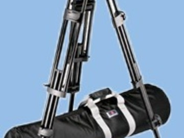 Udlejer: Manfrotto 525MVB Tripod