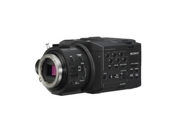 Udlejer: Sony NEX-FS100