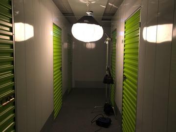 Udlejer: Jem Ball lantern 1000w med dimmer