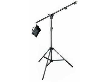 Manfrotto 420B Combi Boom Stand with sand
