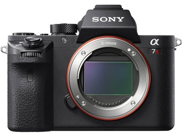 Udlejer: Sony A7Rii