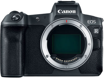 Udlejer: Canon EOS R