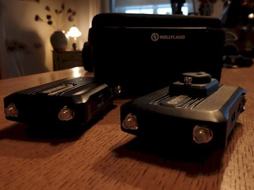 Lender: Hollyland Mars 300 Wireless HDMI