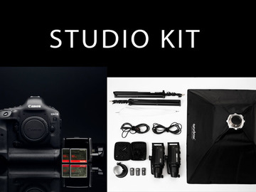 Udlejer: Studio Kit