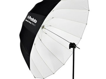 Udlejer: Rent a Profoto Umbrella Deep While L