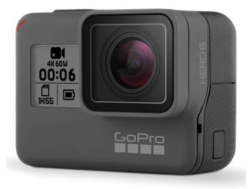Lender: Rent a GoPro HERO6 Black in Cyprus