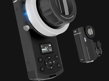 Udlejer: DJI Remote Follow Focus