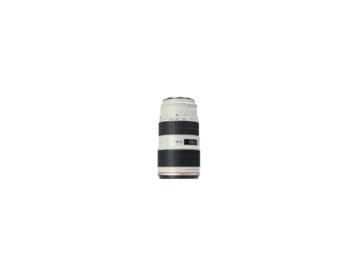 Udlejer: Canon 70-200 f/2.8L IS USM II EF