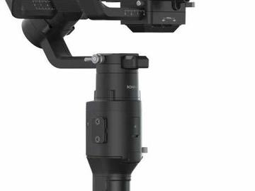 Udlejer: Rent a DJI Ronin S in Cyprus