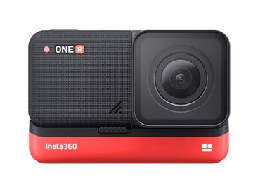 Udlejer: Insta360 One X