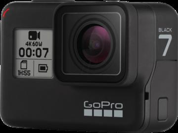 Udlejer: GoPro Hero 7