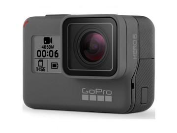 Udlejer: GoPro Hero 6