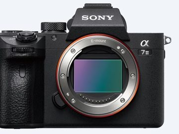 Udlejer: Sony A7 III Body