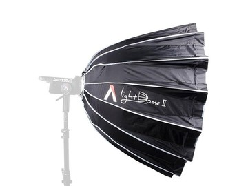 Udlejer: Rent a Aputure Light Dome II in Cyprus