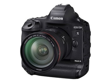 Lender: Canon 1dx mark ii