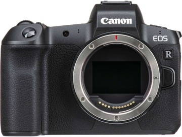 Udlejer: Rent a Canon EOS R in Cyprus