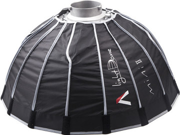 Lender: Rent a Aputure Light Dome Mini II in Cyprus