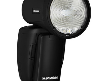 Udlejer: Rent a Profoto A1 AirTTL-C  in Cyprus