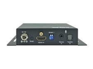 Lender: BMD audio embedder