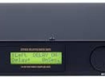 Lender: Audiodelay T-Racks