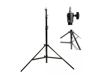 Lender: 300cm Air Cushioned Light Stand