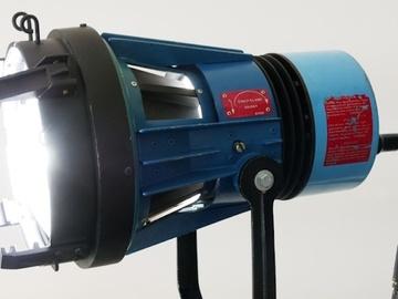 Udlejer: LTM 1200 W HMI