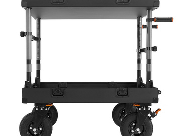Udlejer: Inovativ Scout 37 Camera Cart