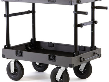 Udlejer: Inovativ Scout EVO 37 Camera Cart