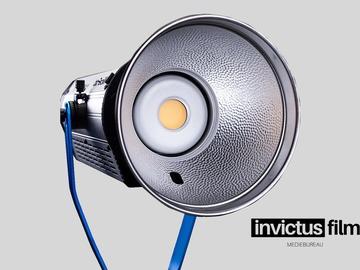 Lender: NiceFoto HA-3300B COB LED