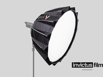 Lender: Aputure Light Dome Mark II