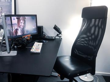 Udlejer: Videoredigering Suite