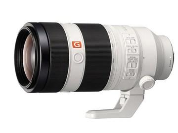 Lender: See Sony FE 100‑400mm F4.5‑5.6