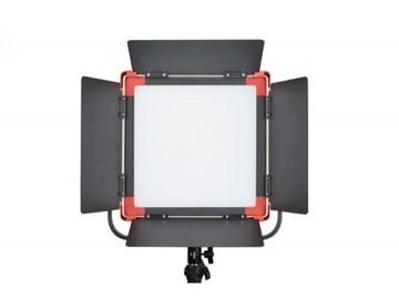 Lender: Swit S-2440- Bi-colorLEDpanel, inkl. V-lock batteri og st