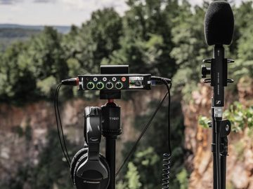 Lender: Sound Devices MixPre 6 Recorder
