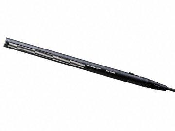 Lender: Sennheiser MKH 416 P48 retningsbestemt boom mikrofon