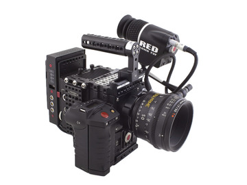 Lender: RED Epic X Dragon 6K